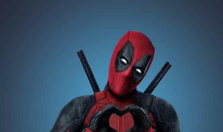 Deadpool 3 ya está en producción