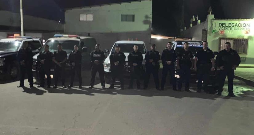 Fueron detenidos 483 en el operativo Diciembre Seguro