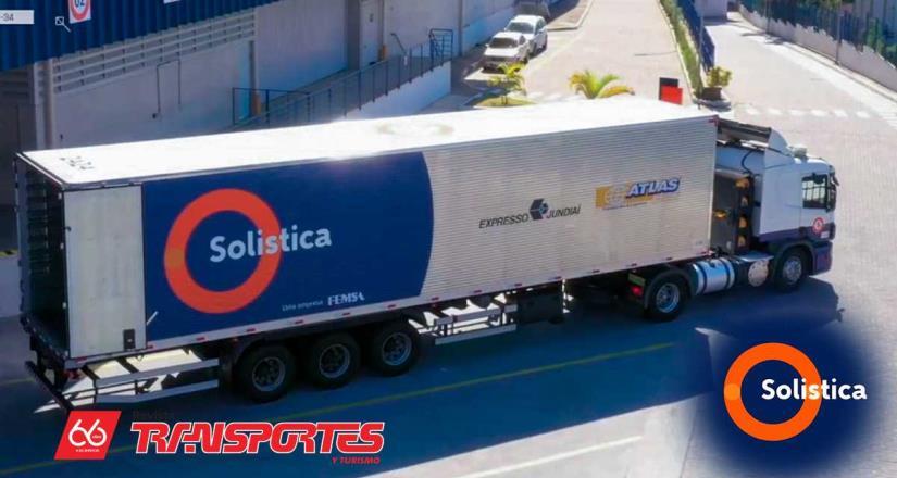 Solistica completa la adquisición de AGV en Brasil
