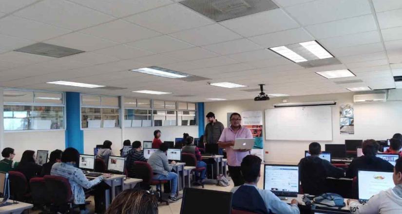 Terminan 137 alumnos cursos de Conecta Empleo
