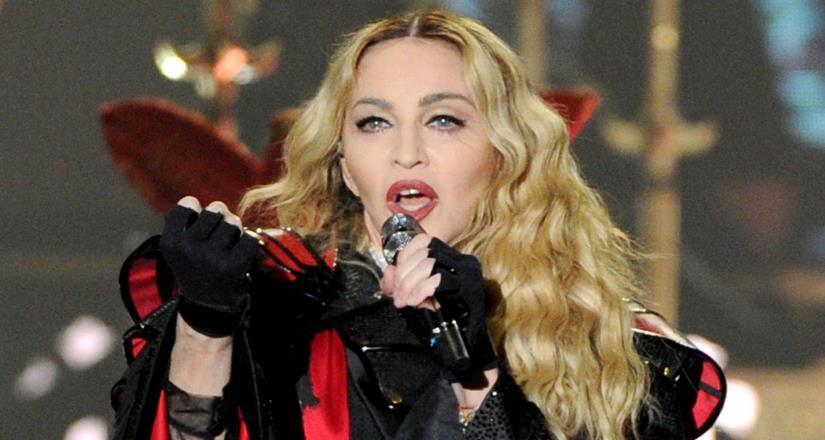 Madonna cancela su gira  Madame X por problemas de salud