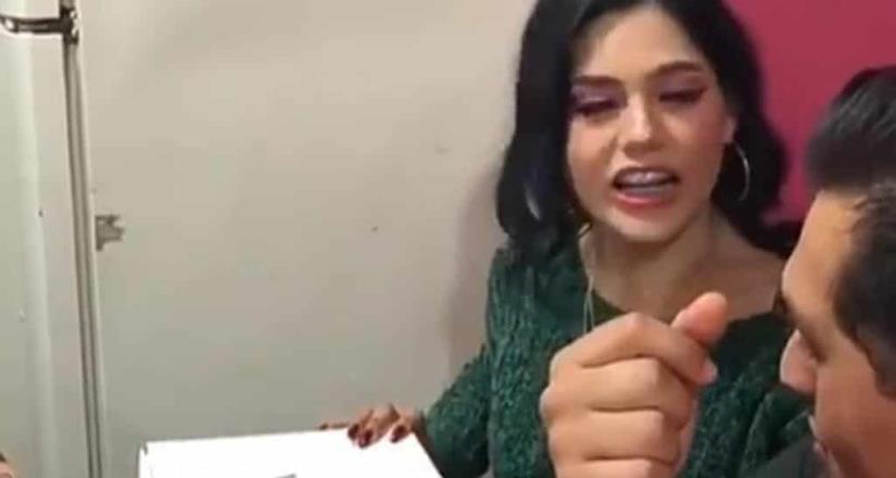 ¿Quién es ZARA? : Mujer confunde marca de ropa y le reclama a su novio