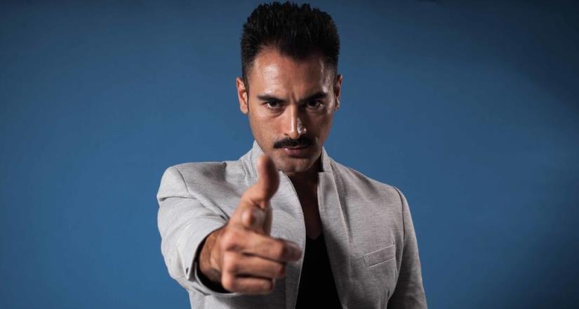 Muere el actor Sebastián Ferrat a los 41 años