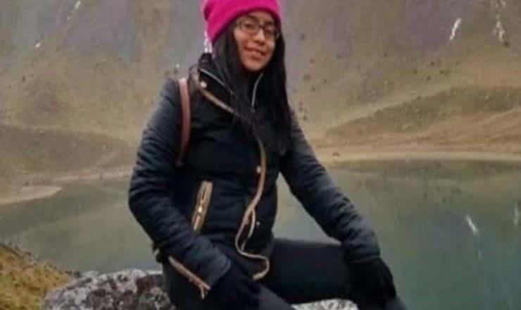 Detienen a menor por feminicidio de Nazaret