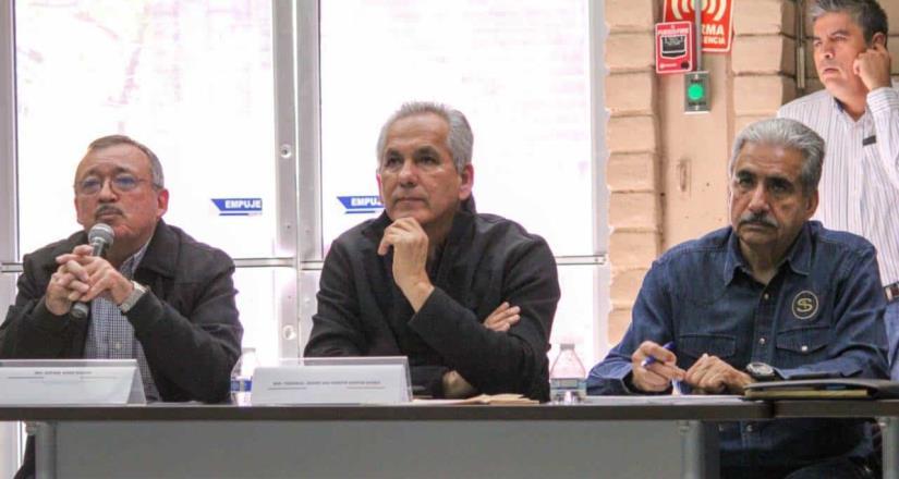 Secretaría del Campo desea conocer la situación hídrica del acuífero del Valle de Mexicali