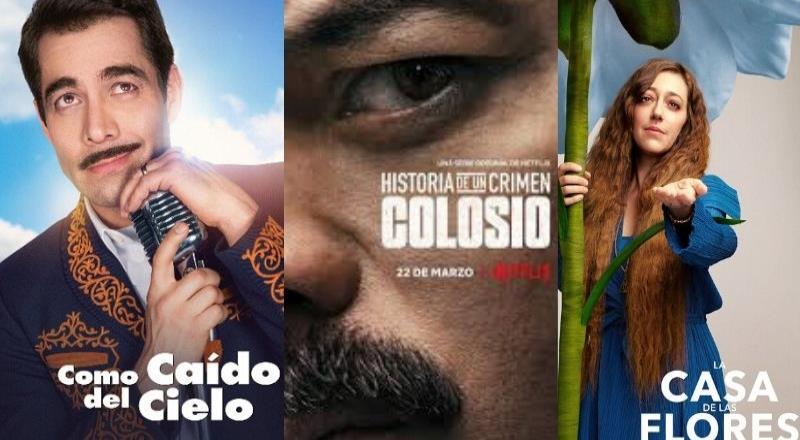 ¿Que vieron los mexicanos en Netflix en 2019?