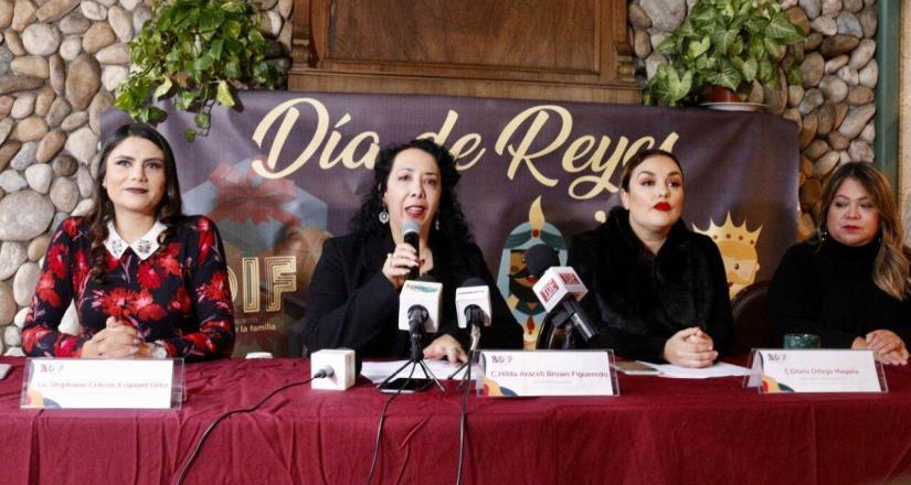 Invita Gobierno de Playas de Rosarito a tradicional Festival de Día de Reyes 2020