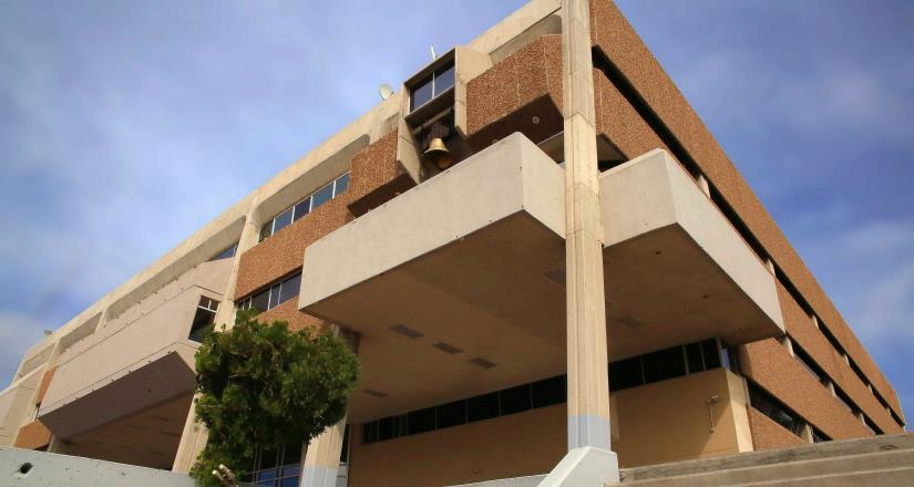 1 de enero se encontrarán cerradas las oficinas del Gobierno de Baja California