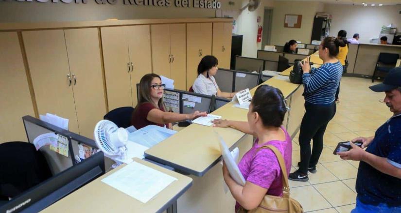 El 31 de diciembre las Oficinas de Recaudación de Rentas estarán abiertas hasta las 15 horas