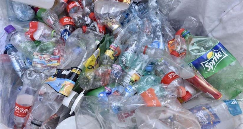 México, uno de los mayores recicladores en Latinoamérica