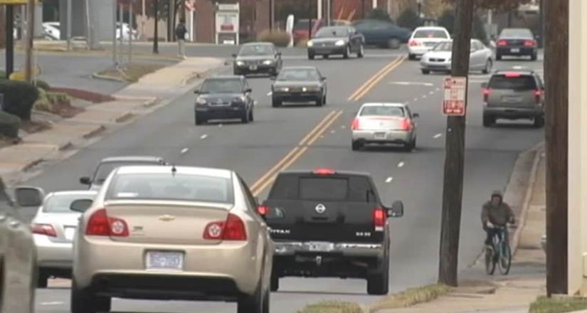 Leyes de tránsito que entrarán en vigor en 2020 en California