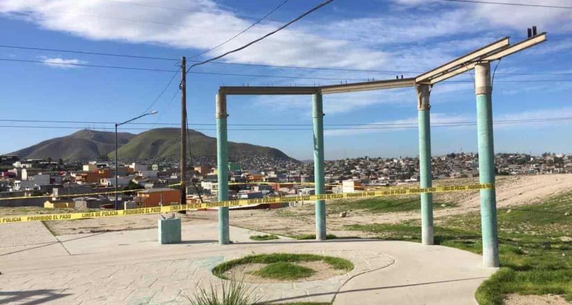 Un hombre es asesinado en un campo deportivo de Villa Fontana