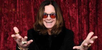 Hija de Ozzy Osbourne desmiente mal estado de salud de su padre