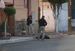 Sujeto es asesinado en tienda de abarrotes de la colonia Ejido Javier Rojo Gómez