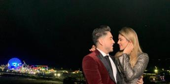 Marlene Selene confirma su compromiso con El Bebeto