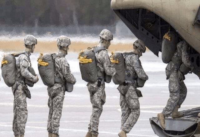 EU enviará a 3 mil soldados a Medio Oriente después del ataque a Soleimani