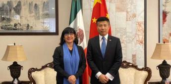 Proyectan colaboración con China a través del arte y la cultura: IMAC