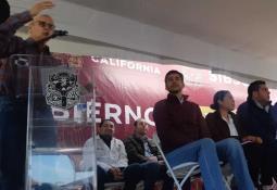 Próxima jornada comunitaria se realizará en Mexicali afirma Bonilla