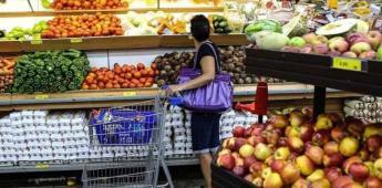 Alza en precios será conforme a inflación: Concanaco
