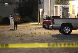 Encuentran dos cuerpos amarrados en un terreno baldío del Ejido Maclovio Rojas