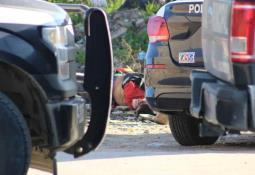 Mientras tomaban bebidas alcohólicas sufren ataque armado en el Florido