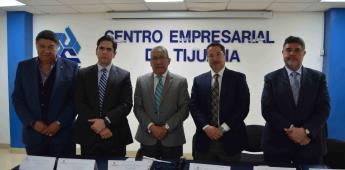 Posicionamiento Coparmex Tijuana | Incremento de Impuestos