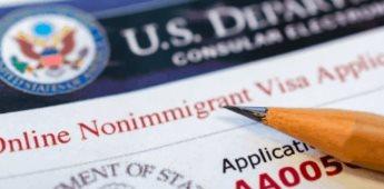Costo y requisitos para sacar la visa de Estados Unidos en 2020