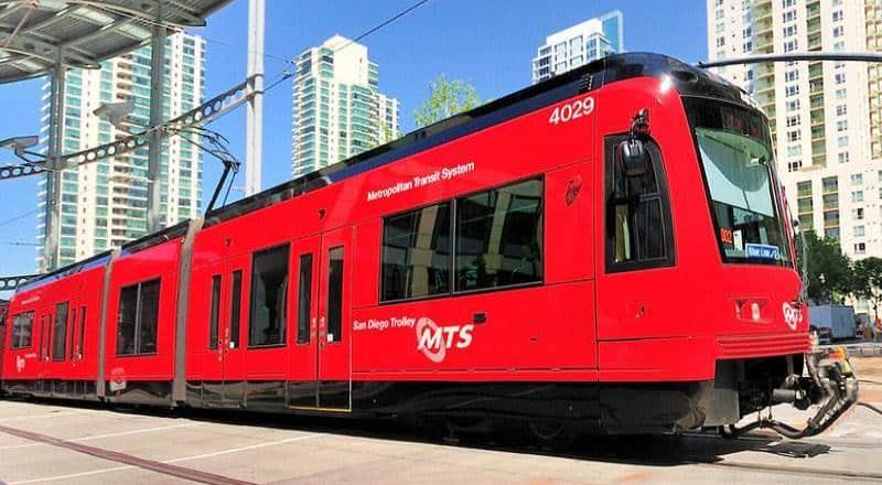 Servicio de Trolley no estará en funciones los fines de semana hasta febrero