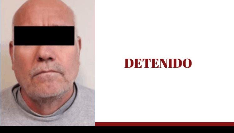 Arresta GESI a sicario del CAF buscado en Sinaloa desde el 2002
