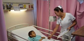 Es personal de enfermería  pilar en el Sector Salud