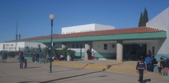Atropellan a joven en la Vicente Guerrero