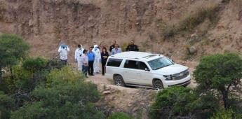 Al menos 40 sicarios participaron en ataque a los LeBarón, revelan