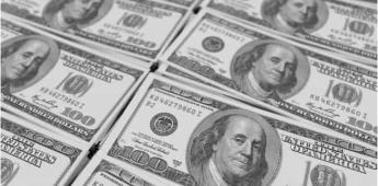 Dólar y petróleo se disparan tras ataque a base de EU en Irak