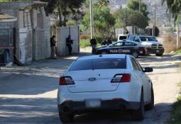 Hombre es lesionado con arma de fuego en Ejido Matamoros