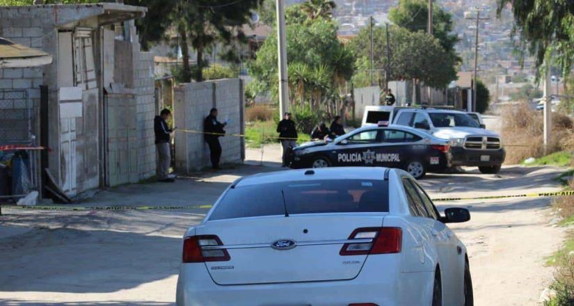 Asesinan a un hombre de un disparo en el Ejido Francisco Villa