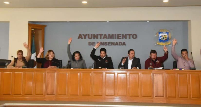 Rechazan regidores de Ensenada dictamen del Congreso del Estado