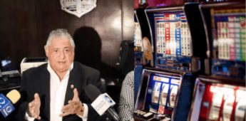 Niega gobierno de BC la instalación de nuevos casinos en el estado: Amador Rodríguez Lozano