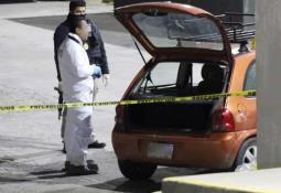 Detienen a presuntos ladrones de vehículos