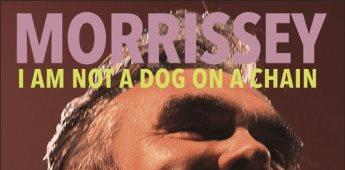 """Morrissey estrena el sencillo Bobby, Don´t you think they know?"""""""