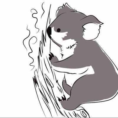 Amenazas a koalas por los incendios en Australia