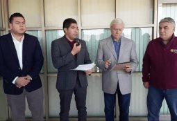 Se reúne Presidente Municipal con empresarios para evaluar resultados en materia de seguridad