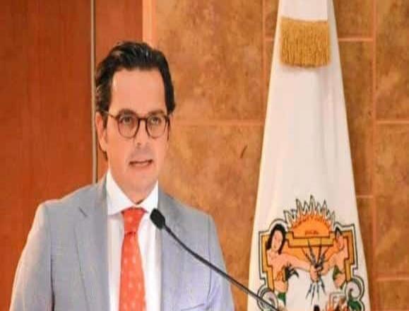 Avala Fausto Gallardo reducción de tarifa en parquímetros de Tijuana