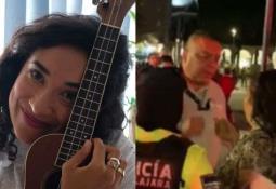 Beatriz Gutiérrez Müller pide devolver instrumentos a Flor Amargo
