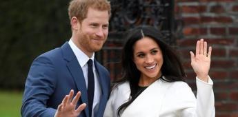 Meghan Markle firma con Disney, luego de renunciar al título de La duquesa de Sussex