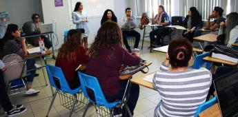 Capacitarán a docentes para enseñanza psicológica