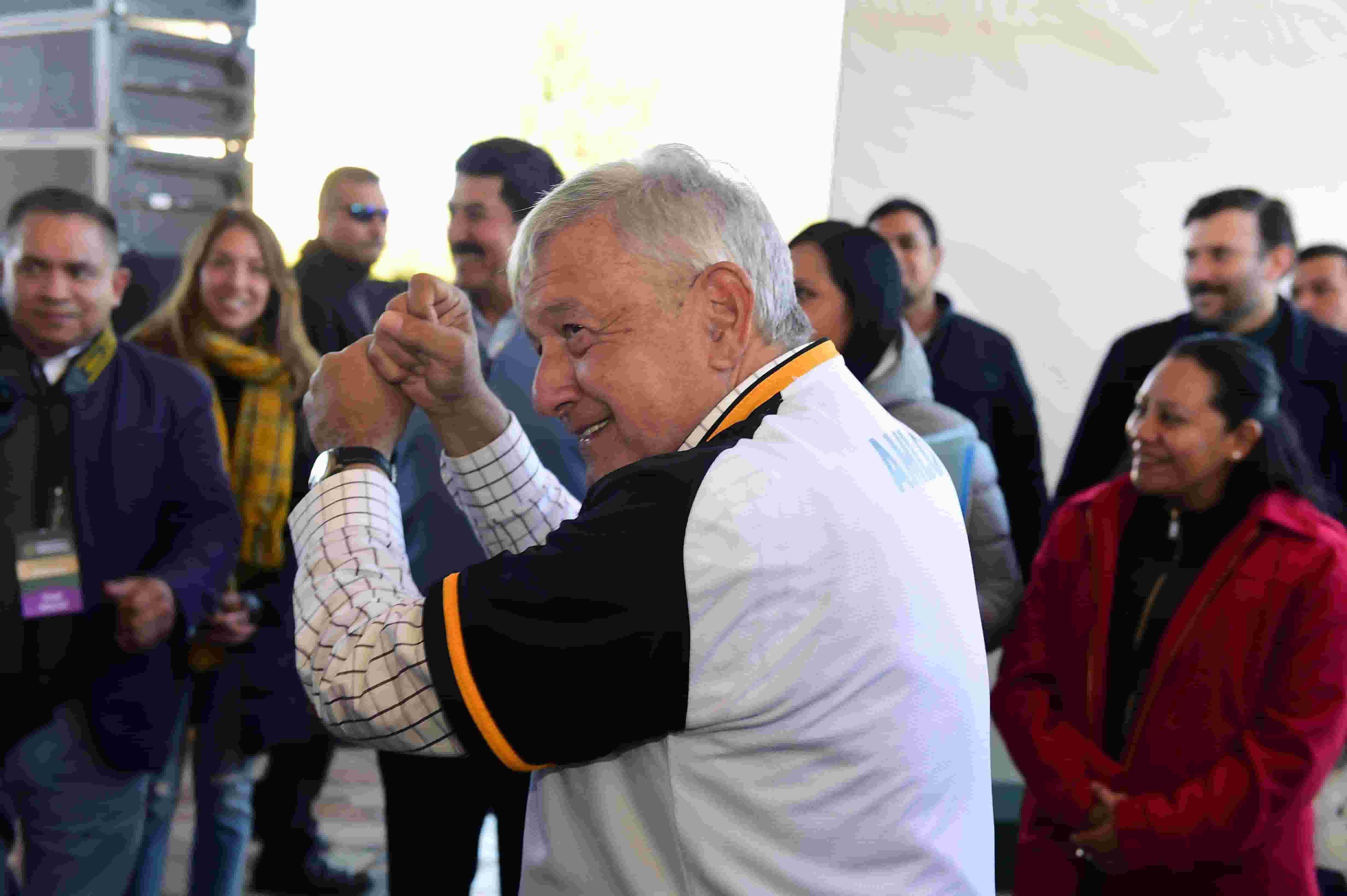 Acciones para el Bienestar de Chihuahua. Programas y Tandas para el Bienestar.