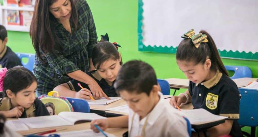 Reforzará Secretaría de Educación protocolos de seguridad en escuelas de BC