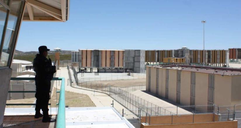 EU acredita por primera vez a la prisión de El Hongo bajo la Iniciativa Mérida