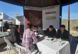 Entrega Ayuntamiento llaves de Comedor Comunitario en la colonia Unión