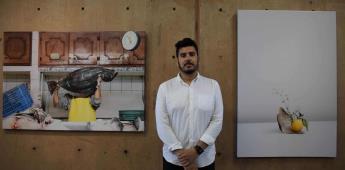 Hablará el fotógrafo Julio M. Romero de su proceso creativo en el CECUT